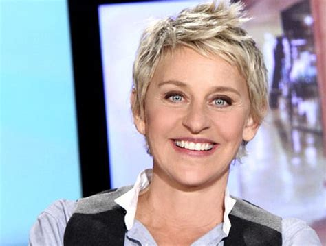 ellen degeneres 2014 haircut things that make you love and hate ellen degeneres