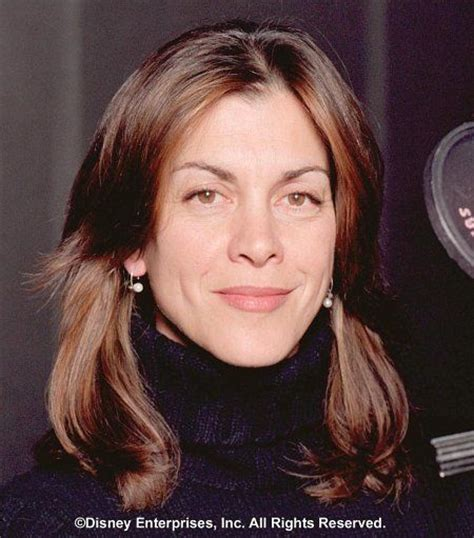 young wendy malick wendie malick provides the voice of chicha the emperor