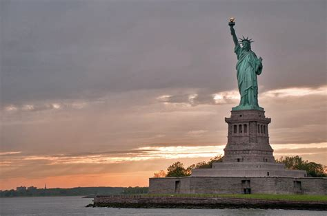 the statue of liberty national monument the symbol statue of liberty national park foundation