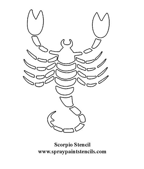 printable zodiac stencils zodiac stencils page 2