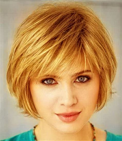 short haircuts for fine hair in 50 women heavyset 20 super chic hairstyles for fine straight hair fine