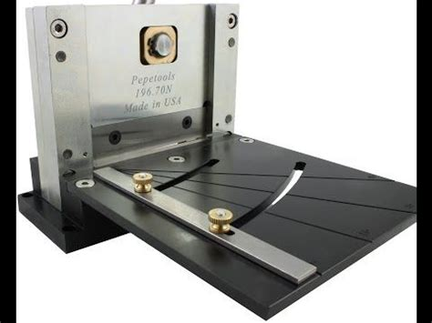 bench guillotine 1000 images about hydraulic jewelry press on pinterest