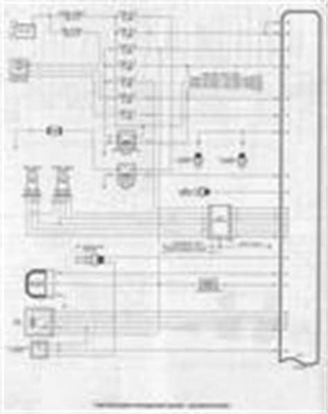 cooling fan wiring diagram just commodores