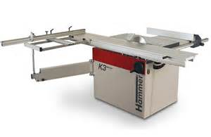 Table Jointer Hammer K3 Winner With Comfort Package
