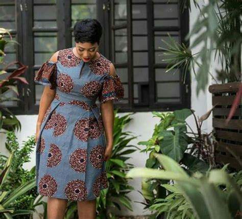 models tenue en pagne on pinterest african prints model robe pagne africain couture et peripeties