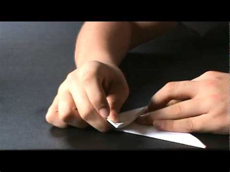 How To Make Paper Freddy Krueger Claws - how to oragami paper claws
