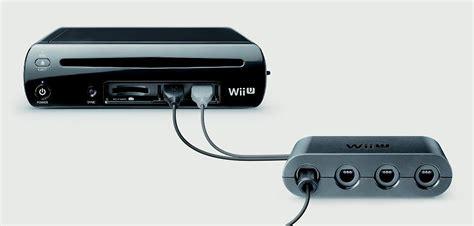 Adaptor Wii gamecube controller adapter coming to wii u cripplerjones