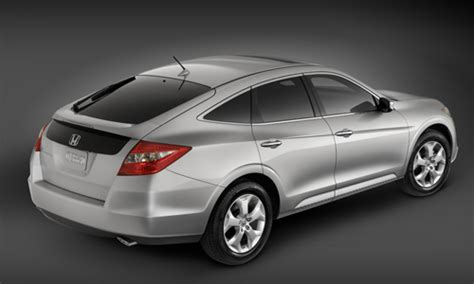 2011 honda accord crosstour fast cars