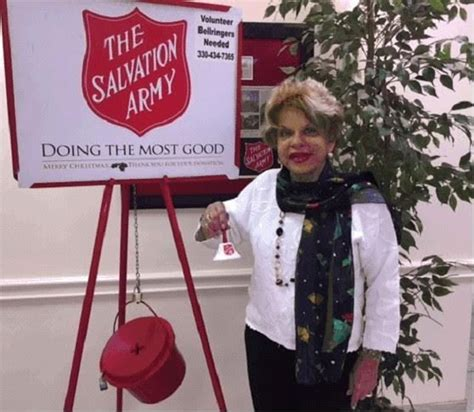 Salvation Army Detox Cleveland by Volunteer Bell Ringers Needed For Salvation Army