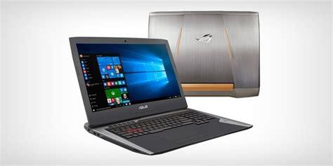 Laptop Asus Terbaru Di Bandar Lung asus rog g752vsk laptop gaming papan atas dengan layar 120ghz lolipop69