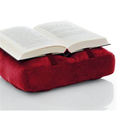 six pad go go pillow tablet cushion book rest lime