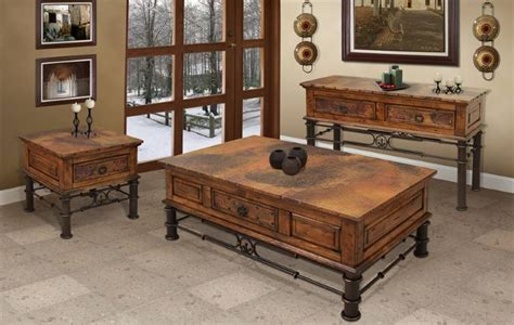 Rustic Livingroom Furniture Rustic Living Room Tables Decor Ideasdecor Ideas