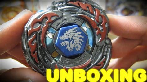 Beyblade Metal Fury L drago Destructor LW105LF Unboxing ... L Drago Destructor