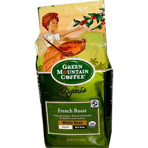 organic light roast coffee green mountain coffee kcup packs kahula kcups 24ct box