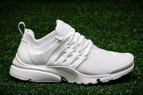 Nike Wmns Air nike wmns air presto ultra br shoes casual sil lt