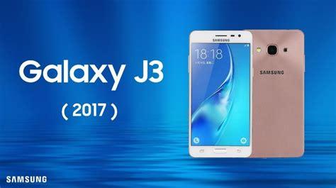 Samsung J3 Tahun Ini Samsung Galaxy J3 Versi 2017 Mendadak Muncul Di Geekbench