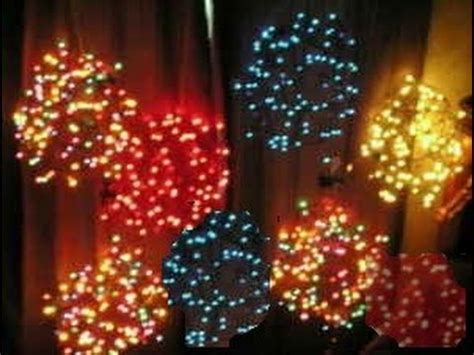 christmas light balls greensboro nc youtube