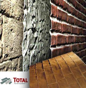 piastrelle finta roccia rivestimento di facciata in pietra artificiale total panel