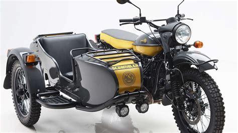 Ural Motorrad Dortmund by Ural Motorrad Ural Motorr Der Seltene G Ste Bei