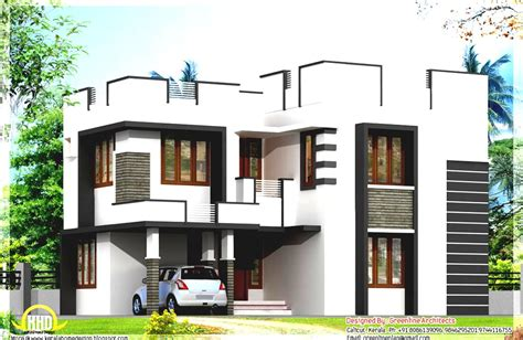 modern house designs and floor plans philippines modern house plans in the philippines modern house