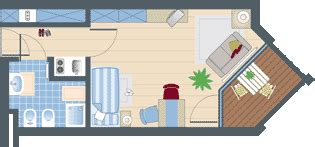 90 quadratmeter wohnung grundrissbeispiele