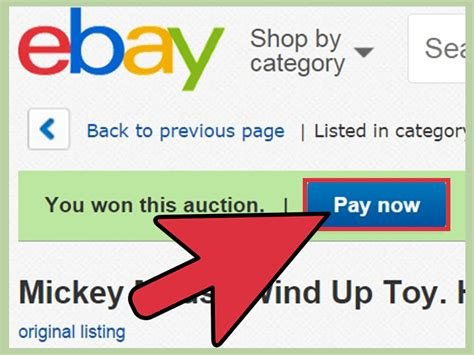 How To Buy An Ebay Gift Card - how to buy from ebay with ebay gift cards 13 steps