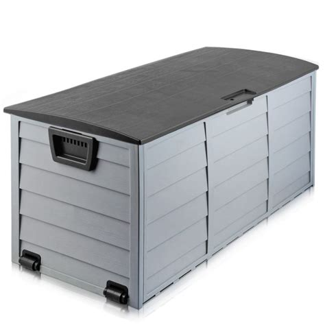 Large Garden Storage Containers