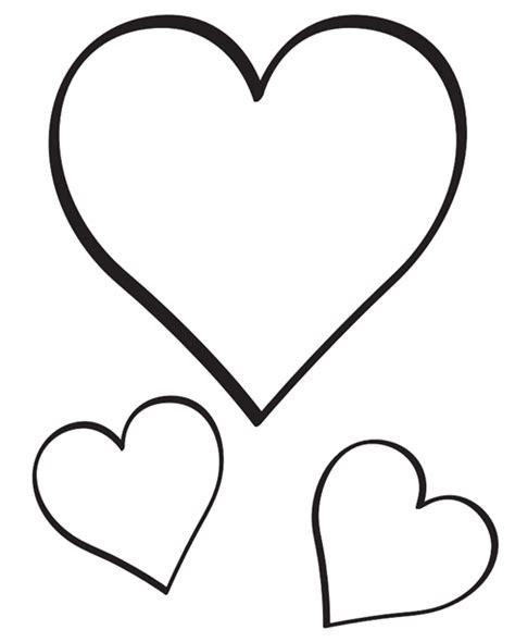 imagenes de amor para recortar corazones para colorear pintar im 225 genes de coraz 243 n y