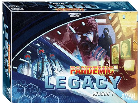 Pandemic Boardgame the board family can t wait pandemic legacy the board family