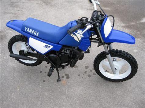 Kindermotorrad Yamaha Pw 50 by Yamaha Pw 50 Motorcycle The Hull Boating