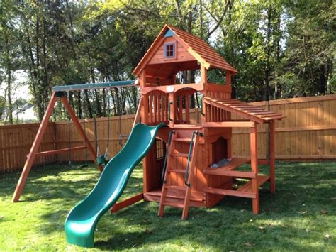 swing sets nashville swingsets and playsets nashville tn magellan 2