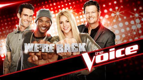 the voice top chef aim to break amazing race s voice judges names 2014 the voice season 1 episode 1 free