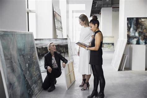 Dream Jobs: Art Curator