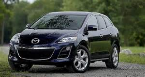 2016 mazda cx 7 redesign features engines release date