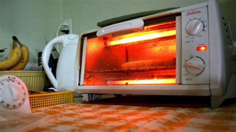 What Can I Make In A Toaster Oven The Toaster Oven And Its Uses Fun Food Thailand