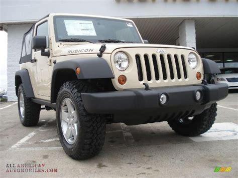 sahara jeep tan 2011 jeep wrangler rubicon 4x4 in sahara tan 606323