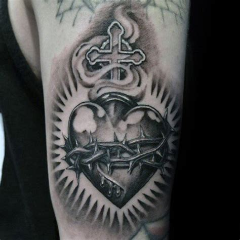 sacred heart tattoo meaning 89 adorable tattoos meaning media democracy