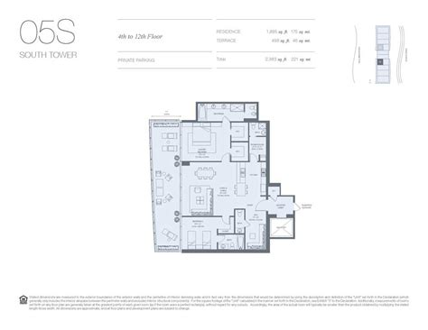 oceana key biscayne floor plans oceana key biscayne real estate for sale rent