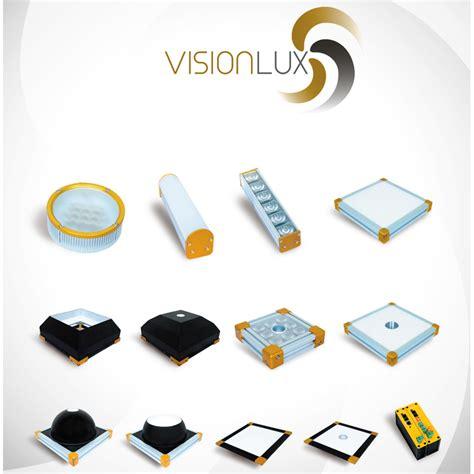 iluminacion vision artificial nueva gama de iluminaci 243 n visionlux para sistemas de