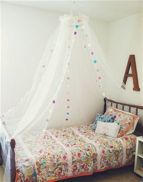 canopy bed diy diy bed canopy for the home pinterest