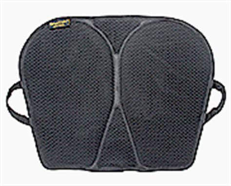 Air Posture Comfort by Skwoosh Posture Comfort Cushion Breathable Gel Comfort