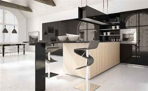 modern design style modern kitchen design italian style kitchen decor