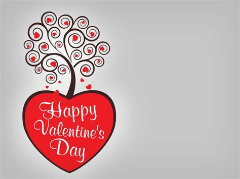 Valentines Cards Template Word by Happy Valentines Vector Graphic Vector Graphics