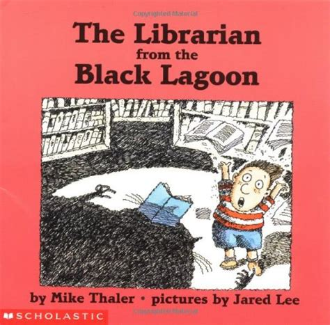 book report from the black lagoon biography of author mike thaler booking appearances speaking