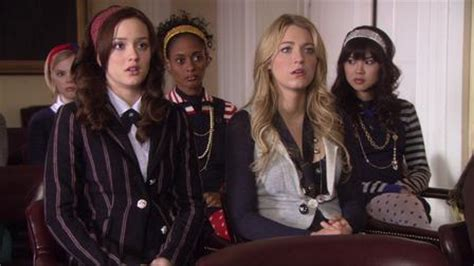 Gossip Fashion Quiz Episode 12 School Lies by Gossip Netflix