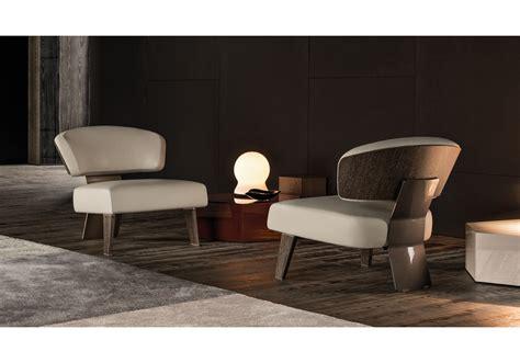 minotti armchair creed wood minotti armchair milia shop