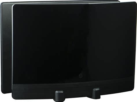 ge ultrapro optima indoor tv antenna signal enhancer