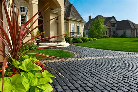Unilock Brewster Ny Driveways Patios And Walkways Choosing The Right