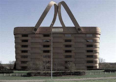 longaberger basket building is it still possible define it architecture 18