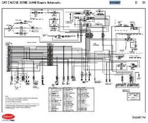 cat c12 wiring c download free printable wiring diagrams